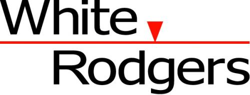 White Rodgers Logo